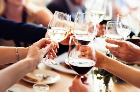 Dry January : des associations lanceront le mois sans alcool