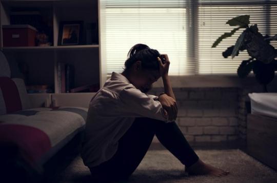 Dépression : les hommes et les femmes ne sont pas égaux
