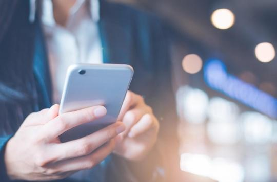Smartphones : une poche pour protéger des ondes électromagnétiques