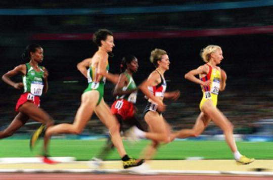 Sportifs de haut niveau : ils vivent plus longtemps