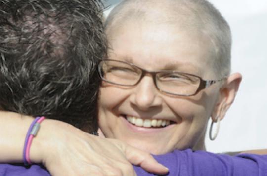 Cancer : 4000 malades témoignent de leur vie 2 ans après le diagnostic