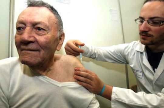 Infirmiers et pharmaciens pourraient vacciner