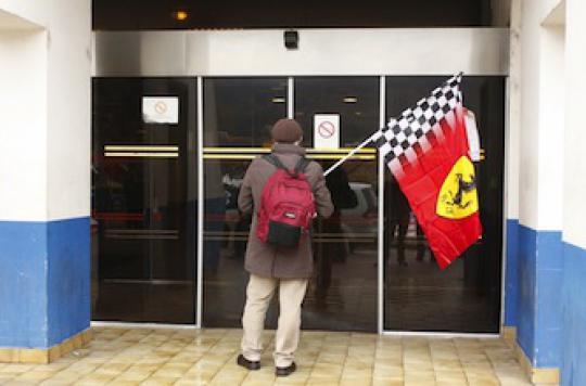 Michael Schumacher : une phase de réveil délicate
