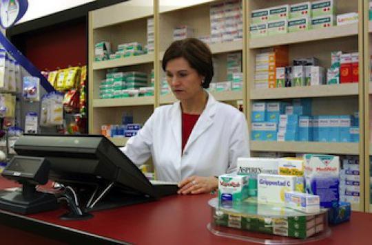 28 millions de Français ont ouvert un dossier pharmaceutique
