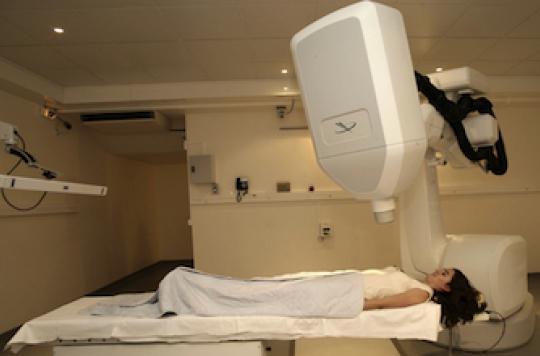 Cancer du sein : le coeur garde des séquelles de la radiothérapie
