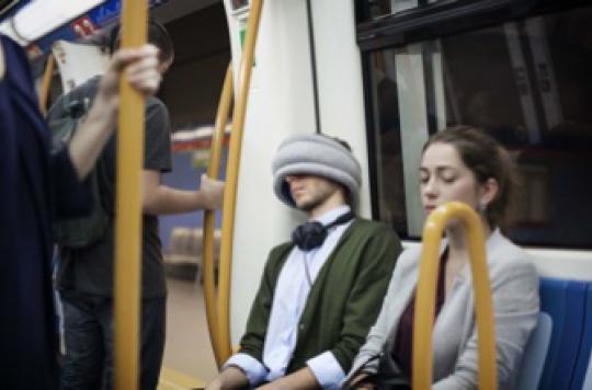 Un Français sur 10 s'est déjà endormi au volant