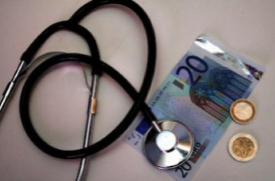 Consultation à 25 euros : peu de généralistes hors-la-loi
