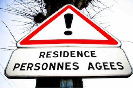 Les seniors n'anticipent pas leur perte d'autonomie