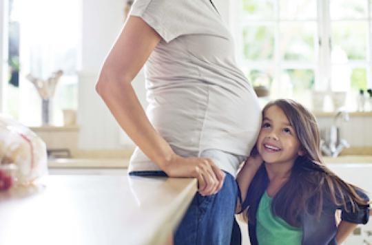 L'âge idéal pour avoir des enfants est entre 25 et 30 ans