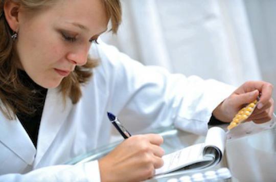 Nouveaux anticoagulants : les médecins sous surveillance
