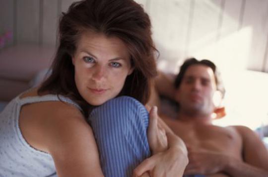 Les femmes préfèrent les hommes virils en période d'ovulation