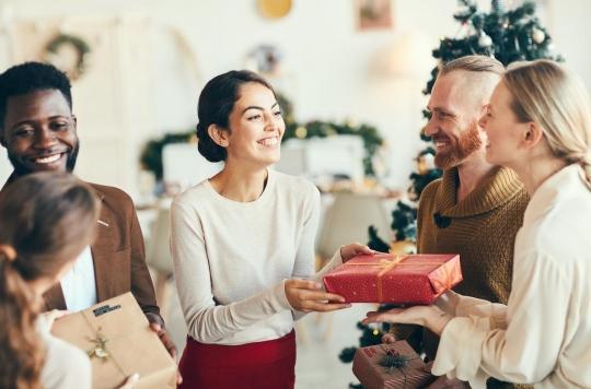 Pourquoi certaines personnes sont douées pour offrir des cadeaux ?