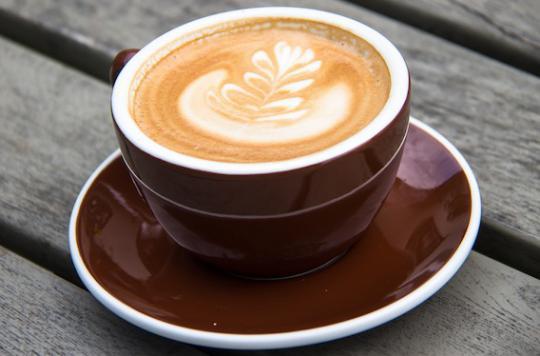 Cancer du sein : le café réduit le risque de récidive