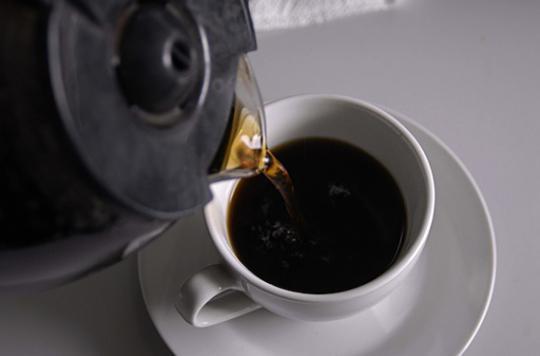 Les sadiques préfèrent leur café sans sucre