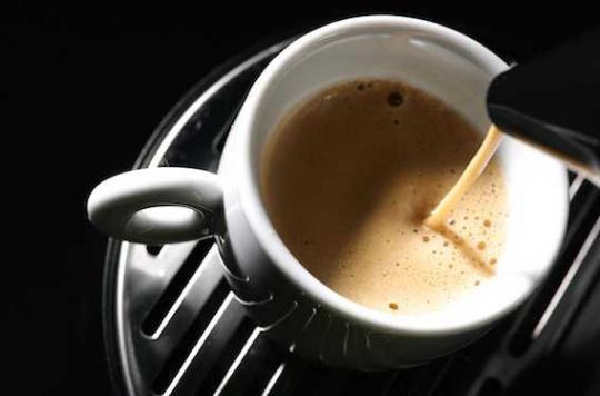 Les machines à espresso colonisées par les bactéries