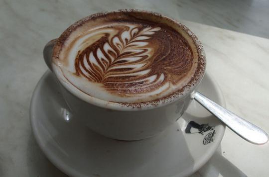 Le mythe de la dépendance au café