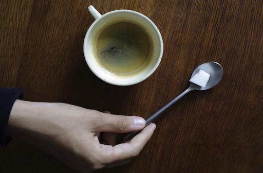 La caféine n'est pas associée à des troubles du rythme cardiaque
