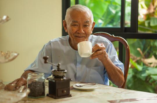 Café : ses propriétés anti-inflammatoires protègent notre coeur