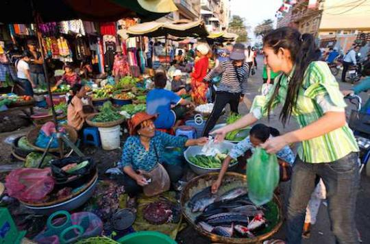 Cambodge :  19 personnes décèdent à cause d'un vin frelaté