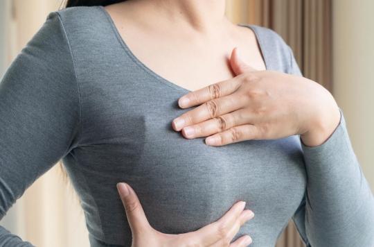 Cancer du sein: il est possible de renforcer l'efficacité de l'immunothérapie