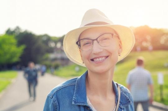 Vivre ses vacances malgré le cancer