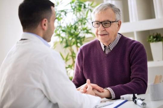 Cancer : trop de diagnostics tardifs après 75 ans