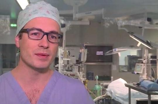 Vidéo: le virtuel pour apaiser le réel du cancer du sein