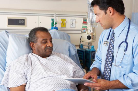 Cancer colorectal : encore trop de diagnostics tardifs en France