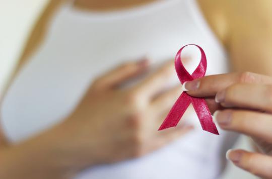 Cancer du sein : une piste thérapeutique contre les métastases