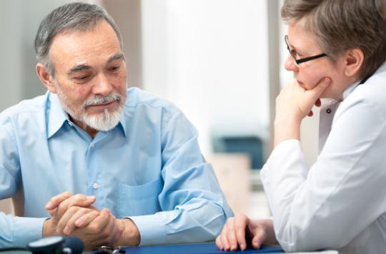 Cancer de la prostate : une qualité de vie satisfaisante 10 ans après
