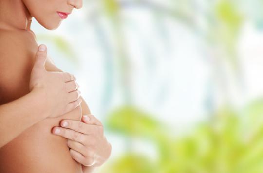 Cancer du sein : un test génétique évite une chimiothérapie sur deux