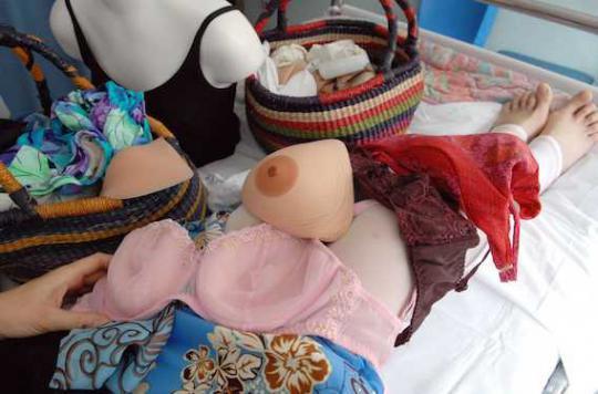 Octobre Rose : la vie couple bouleversée par le cancer du sein