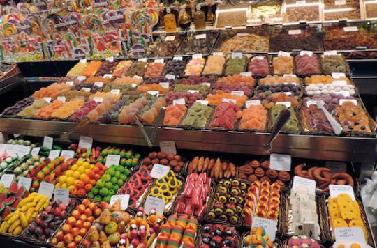 Sucres ajoutés : les jeunes Américains en consomment trois fois trop