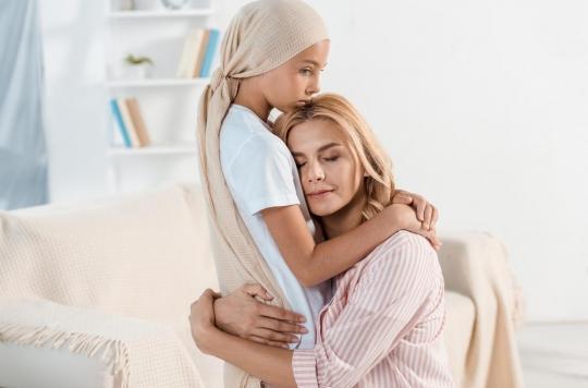 Cancer pédiatrique : pas de lien entre un traitement par hormone de croissance et une récidivel