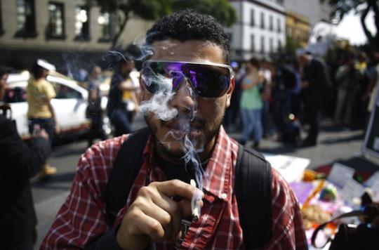 Cannabis : un gène sensibilise aux effets psychotiques