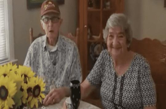 Syndrome du coeur brisé : elle meurt 12 heures après son mari