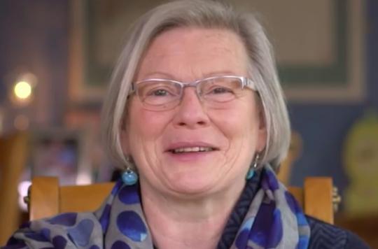 Parkinson : une femme capable de détecter la maladie grâce à son odorat fait avancer la médecine