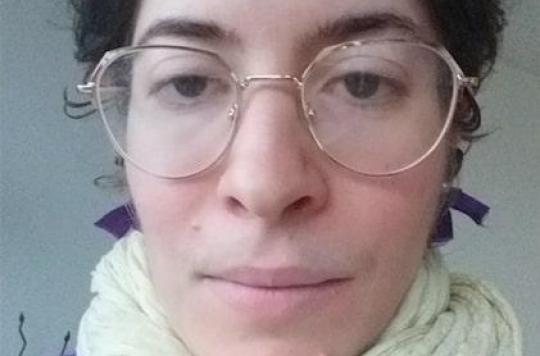 Epilepsie : crises, échec scolaire, Dépakine...  Laurène se livre sur son \