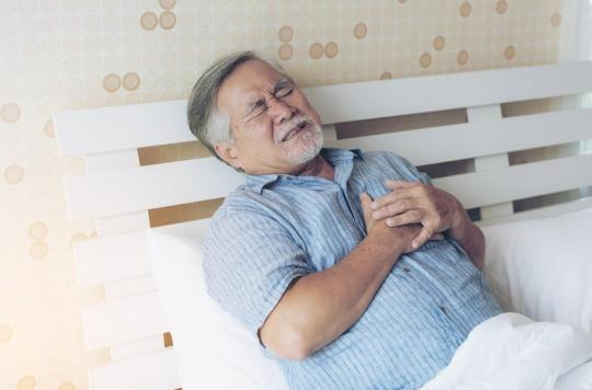 Crise cardiaque chez les diabétiques : une réduction du cholestérol limite le risque de récidive