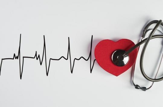 Santé cardiovasculaire: où perd-on le plus d'années de vie?