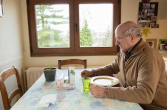 Etats-Unis : plus d'un senior sur deux touché par la malnutrition