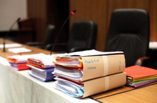 Mediator : le procès ne reprendra qu\'en 2014