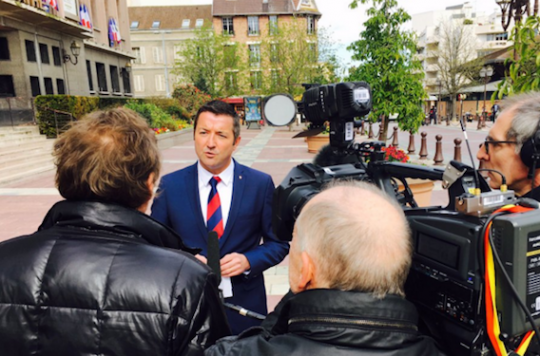 Arrêts maladie : le maire de Poissy demande aux médecins plus de vigilance