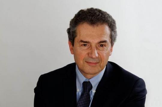 Yves Lévy : le patron de l'Inserm nommé à une task force de l'ONU