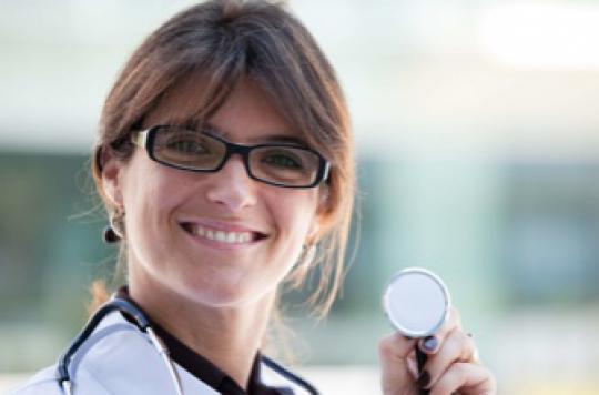 Marisol Touraine veut rendre l'hôpital attractif