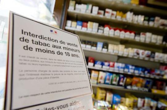 Lutte anti-tabac : les méthodes qui marchent
