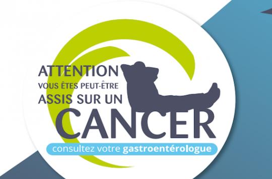 Cancer du colon : seuls 30 % des Français se font dépister