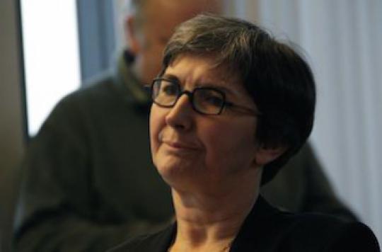 Valérie Fourneyron devra rester 3 semaines en convalescence
