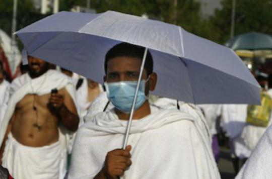 Coronavirus : la plaie de l'Arabie saoudite