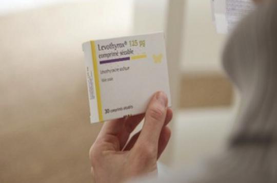 Lévothyrox : la mise en garde de l'Académie de médecine